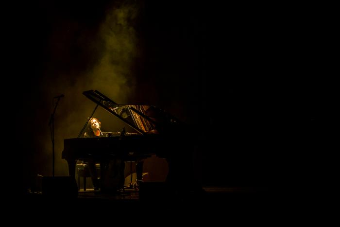 Rufus Wainwright - Tour Management