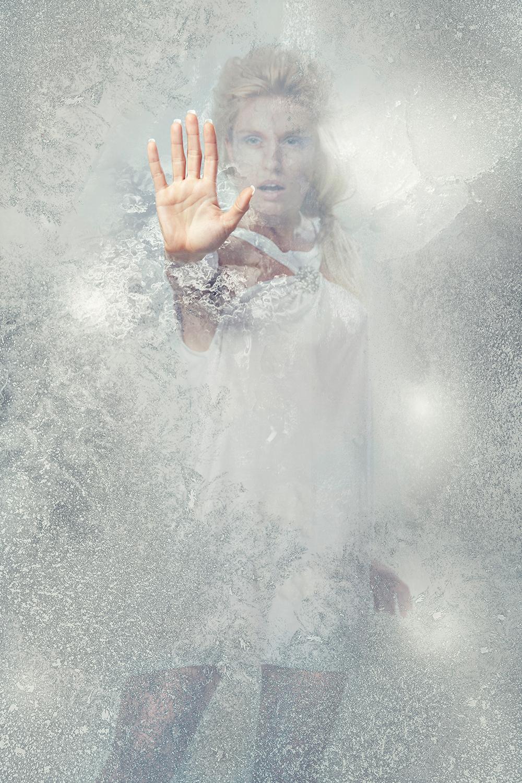 Frozen - Reklamefotografi