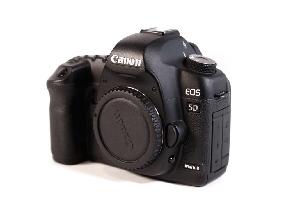 Canon 5dmk2