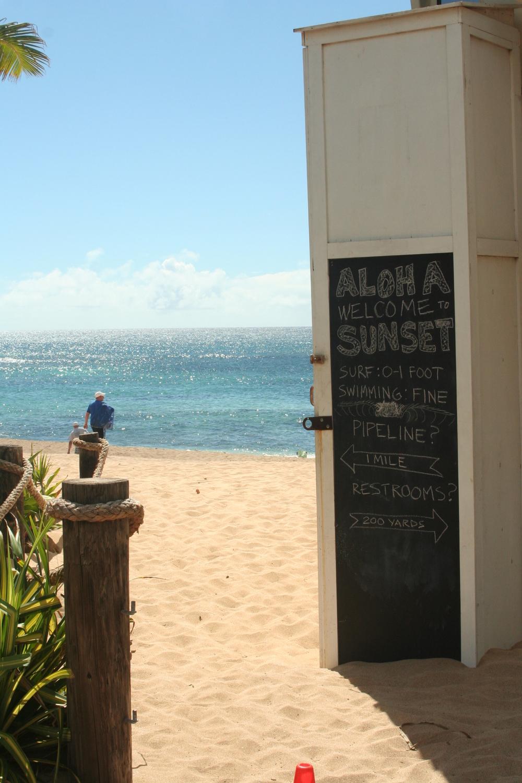 Aloha Hawaii - can I come over?!