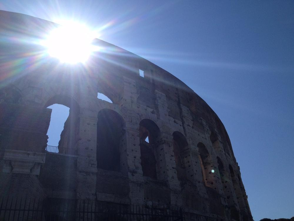 Colosseum, Roma