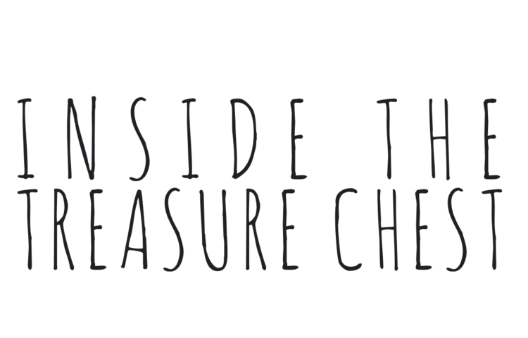 Inside The Treasure Chest