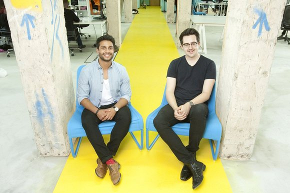 A website that lists offices for fledgling companies has raised seed capital from high-profile backers to expand.  Spacious, which launched in January, has rustled up £500,000 in a round led by Spire Ventures, a property-focused venture capital firm founded by former Dragons' Den panellist James Caan.    Click here to read more