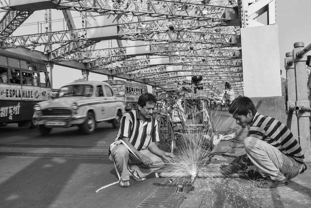 Photography from Kolkata India
