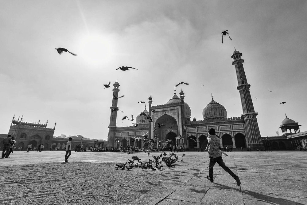 Photography from Delhi India