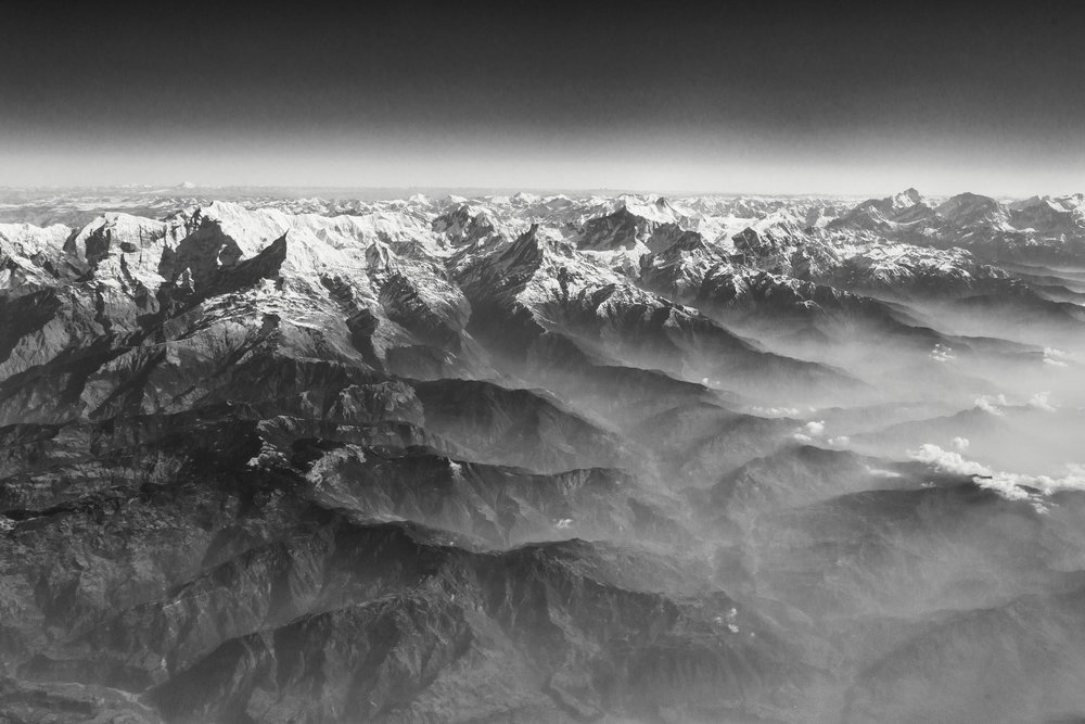 Photography from the Himalaya Nepal
