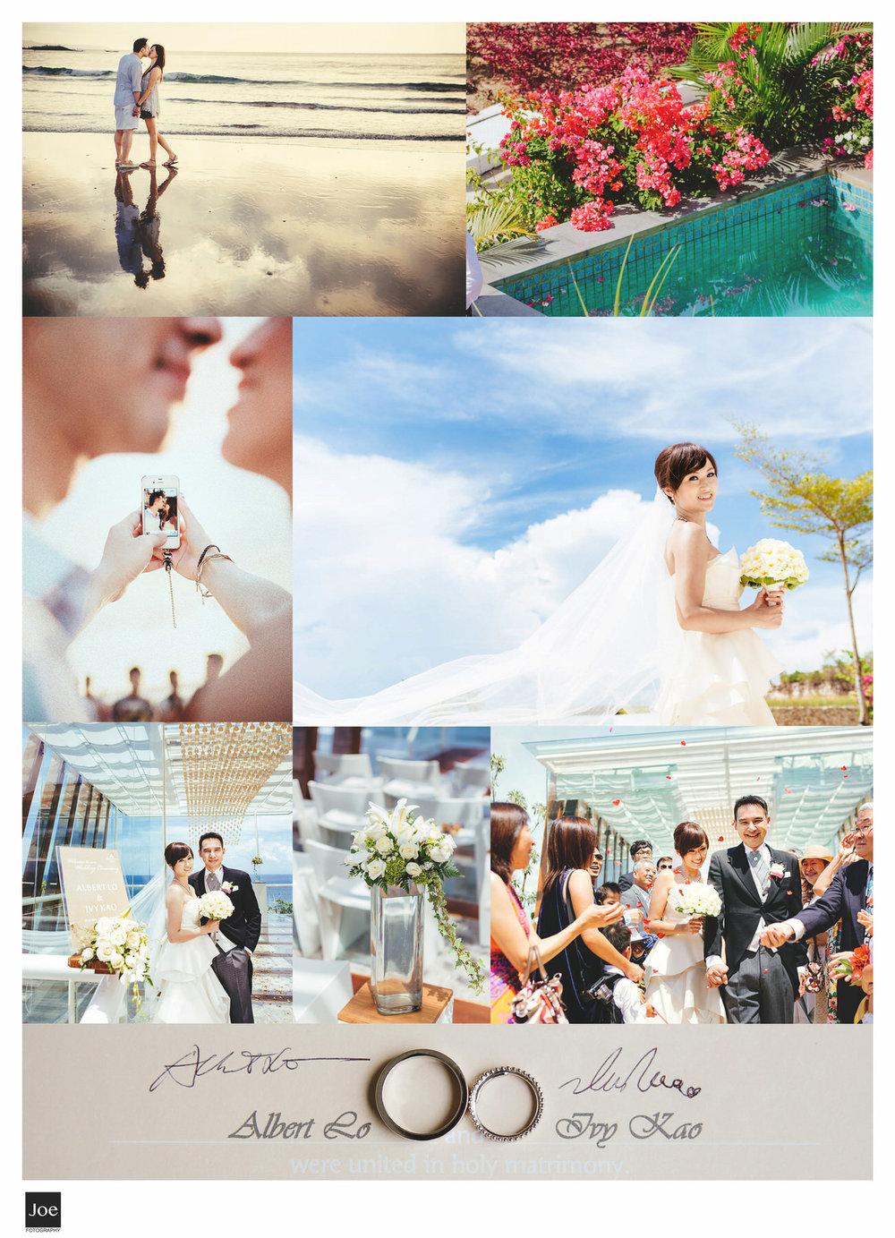 峇里島婚禮婚攝喬JOE FOTOGRAPHY