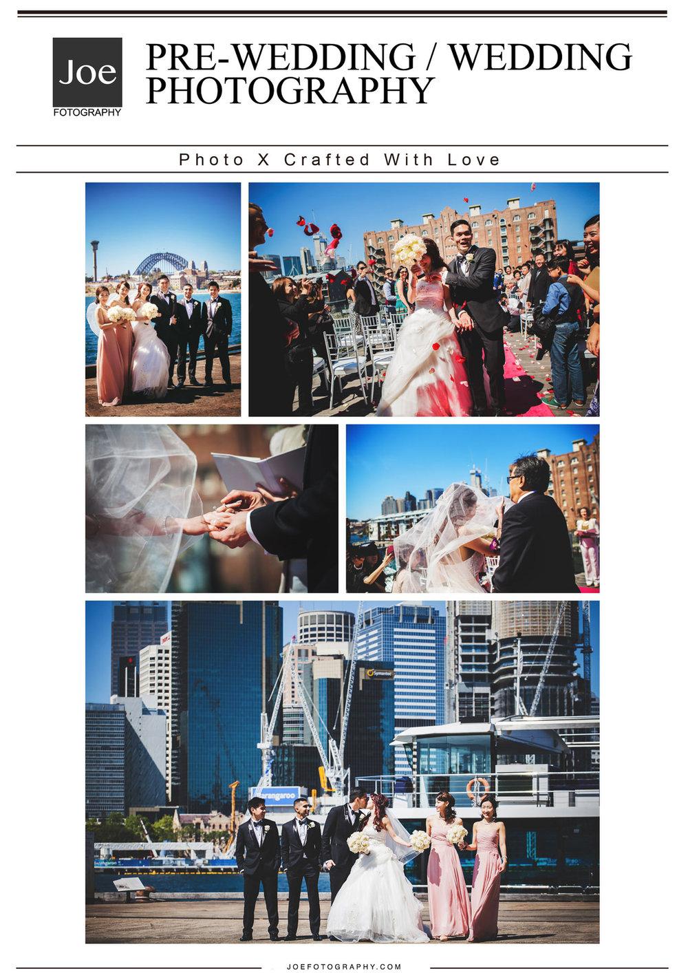 澳洲雪梨婚禮紀錄-婚攝喬-JOE-FOTOGRAPHY