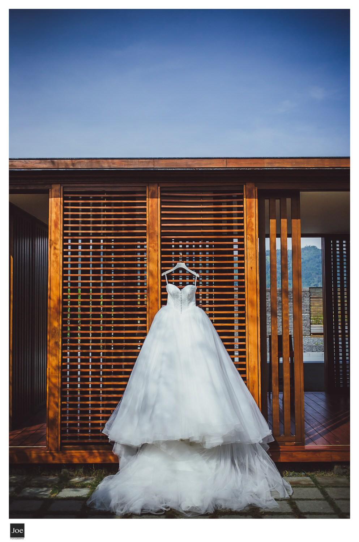 Coronation.Lace 香檳蕾絲訂製婚紗