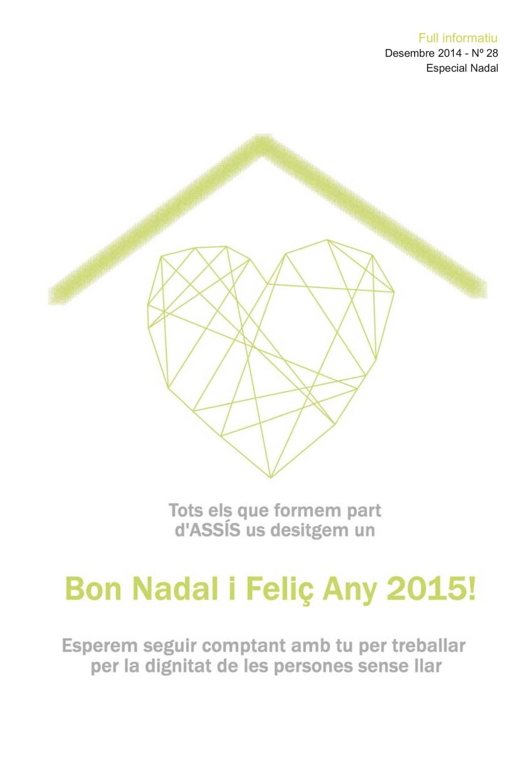 Full informatiu 28 Nadal 2014