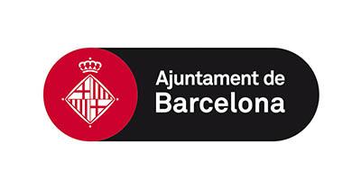 Amb la col·laboració de l'Ajuntament de Barcelona.