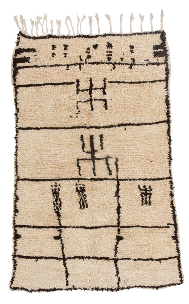 Azilal region rug