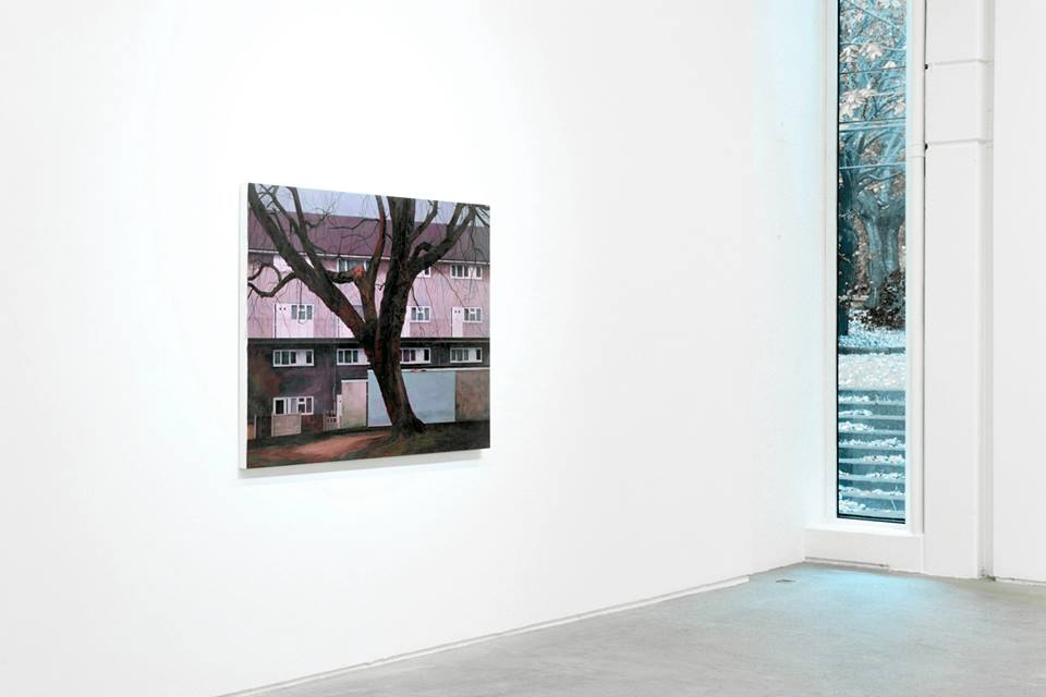 George Shaw - Neither My Arse Nor My Elbow (Gallery 1) .......jpg