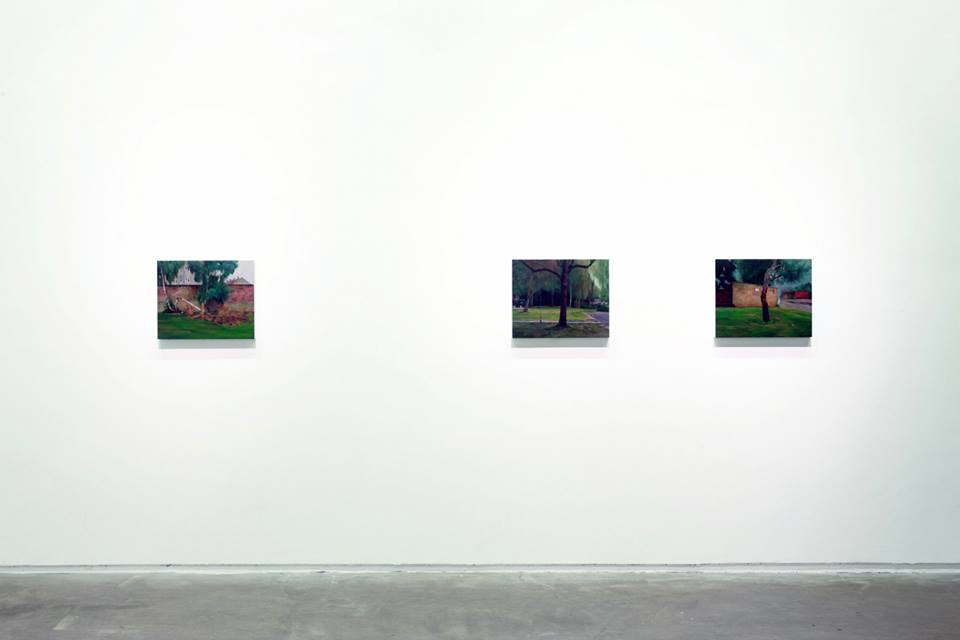 George Shaw - Neither My Arse Nor My Elbow (Gallery 1) ....jpg