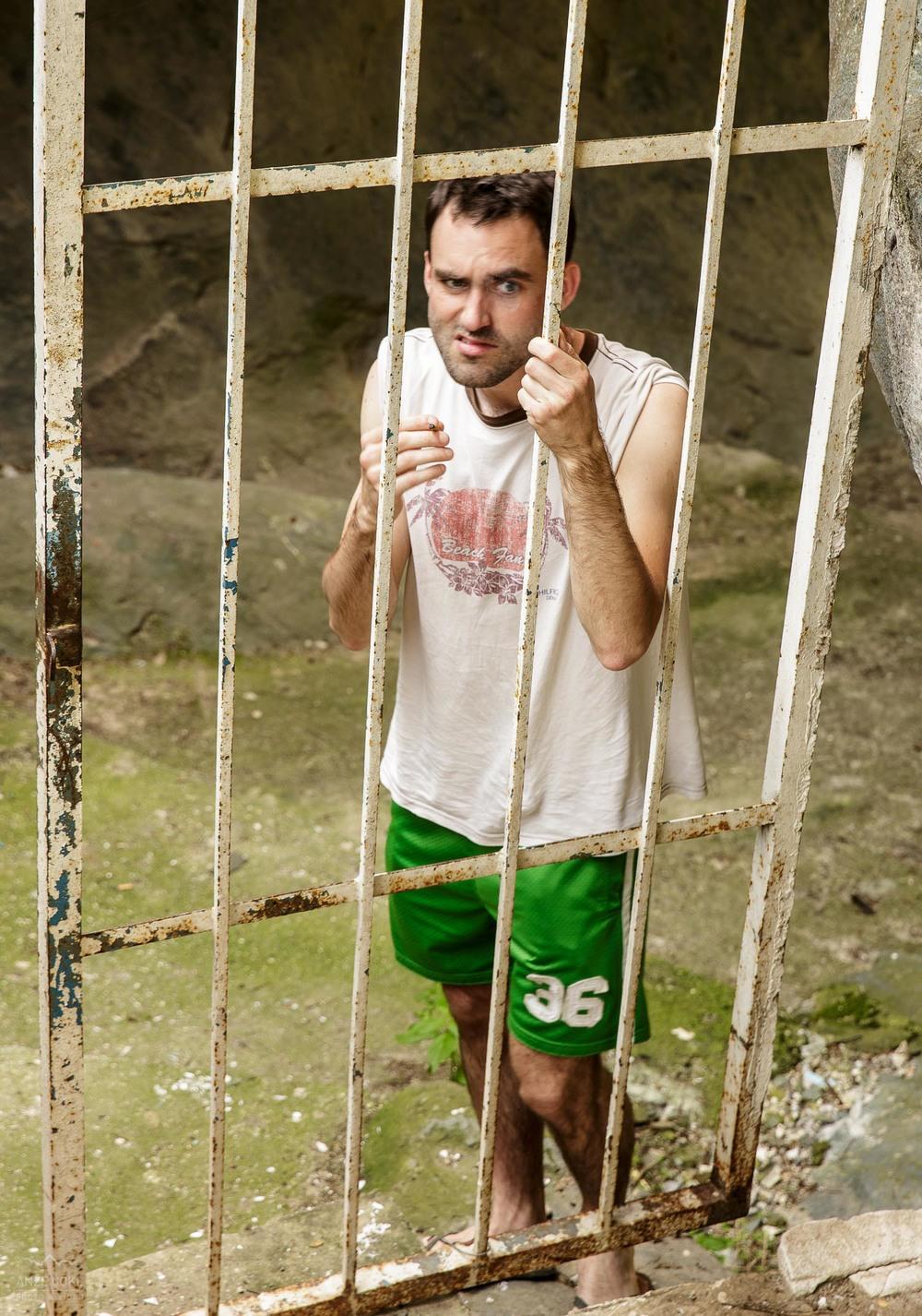 Zapornik