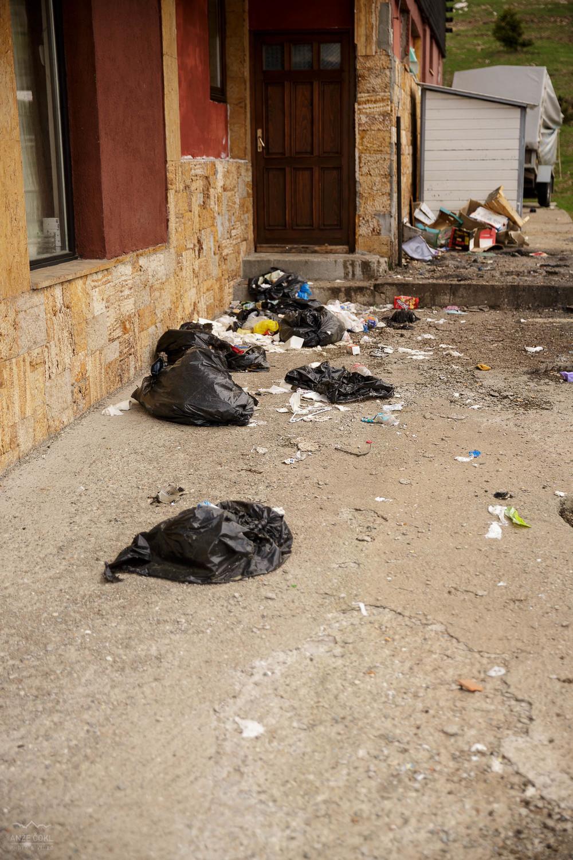 Balkan in smeti