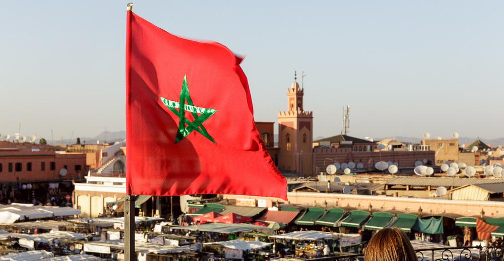 Maroko, nasvidenje! Vsaj za desetletje!