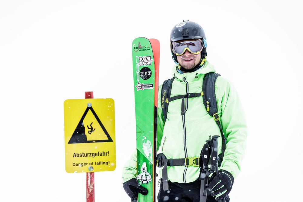 Simon je sinonim za mlade avanturiste, ki jim nevarnost ni tuja :)