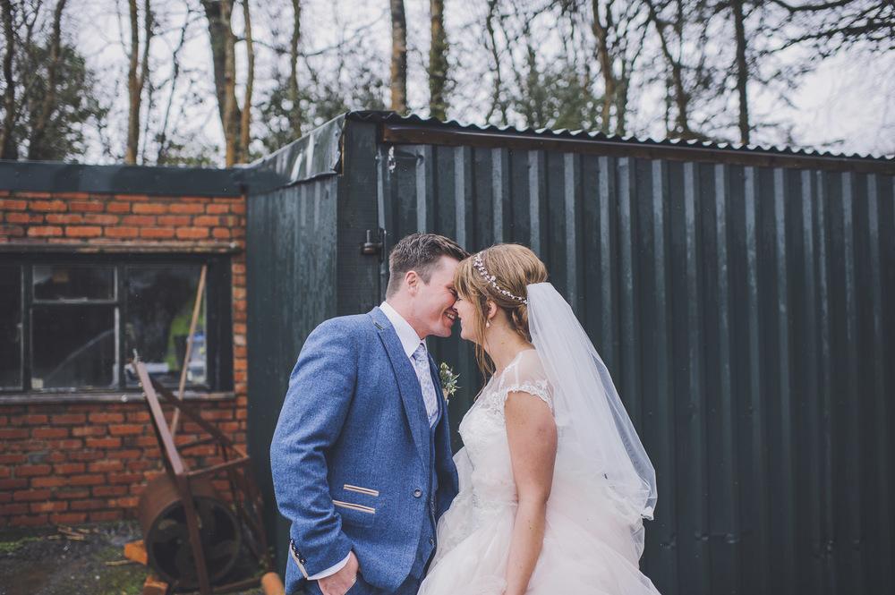 natural light outdoor wedding photography pembrokeshire.jpeg