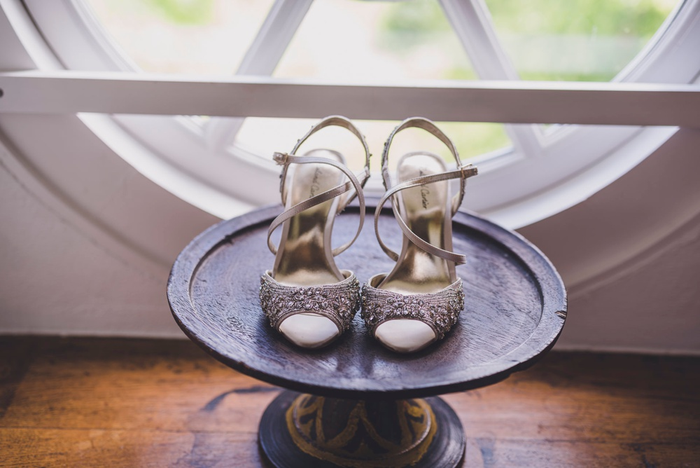 wedding shoes wasing park wedding