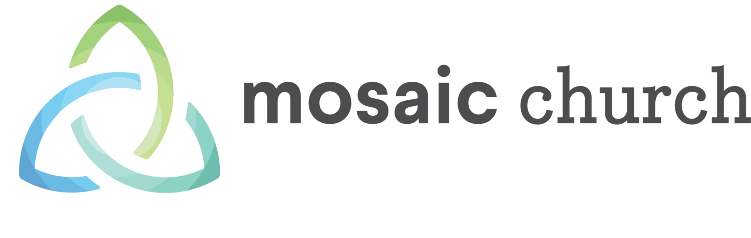 Mosaic Intercultural Church