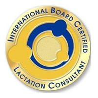 IBCLC IBCLE logo