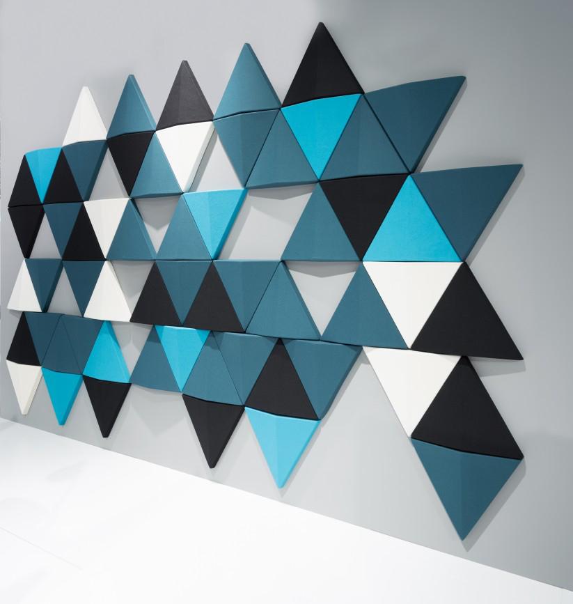 Bits Wall