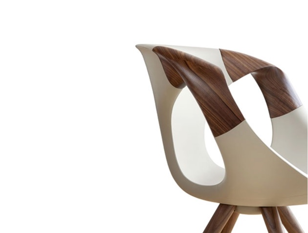 Up-Chair Wood