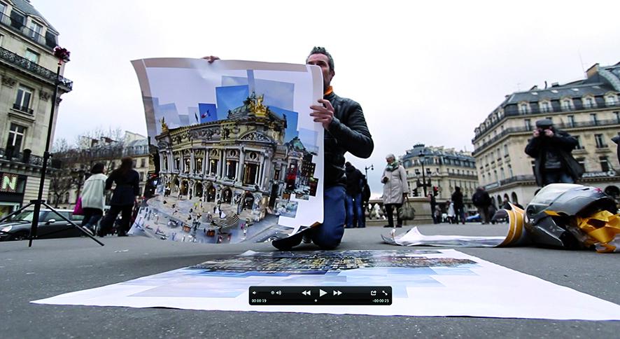 christophe pouget, opera Garnier, Paris, street art 1.jpg