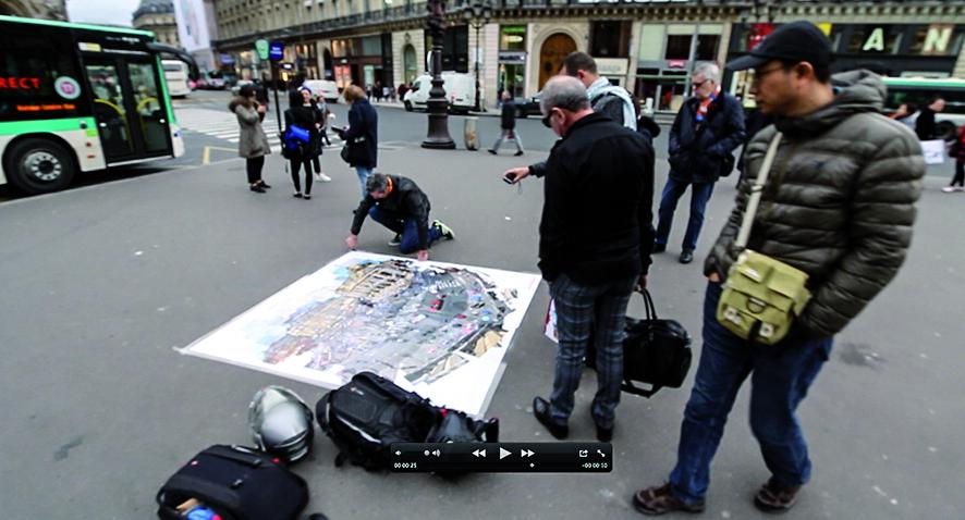 christophe pouget, opera Garnier, Paris, street art 4.jpg