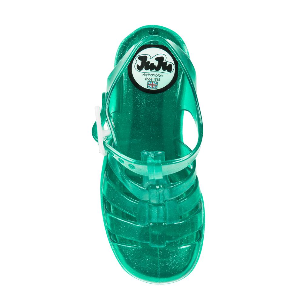 BABE JNR JADE GREEN SPARKLES.JADE GREEN LR #2.jpg