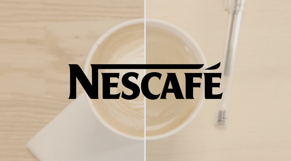 NESCAFÉ Alegria – The Takeaway Coffee Revolution