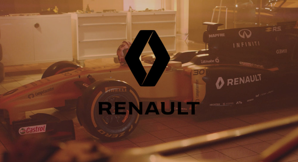Star Wars and Renault Join Forces