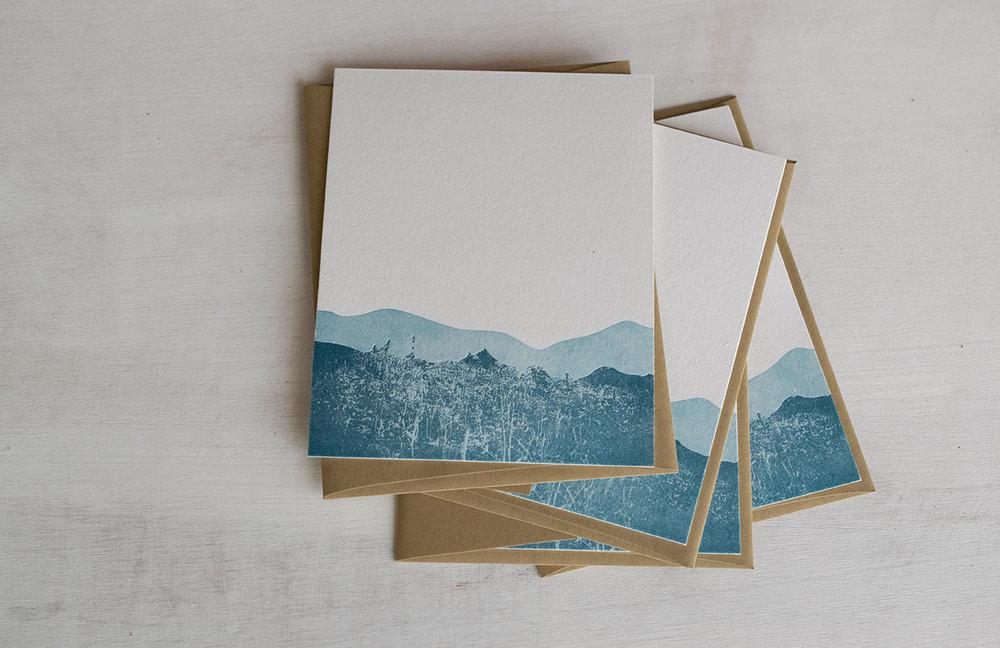 7 ton co mountain prints