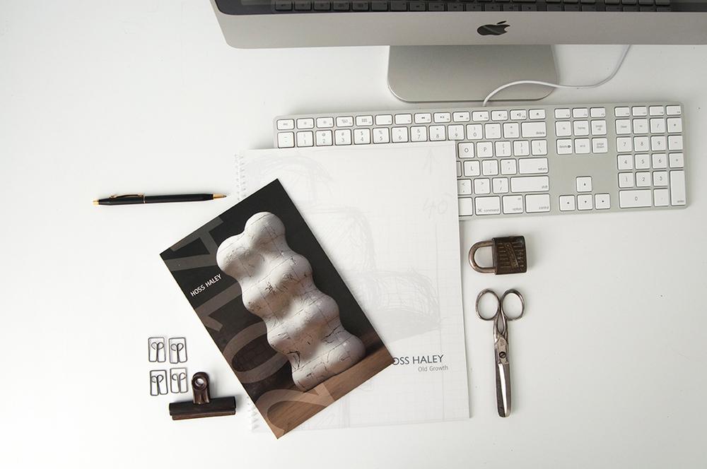 Postcard Design, Project Proposal Design