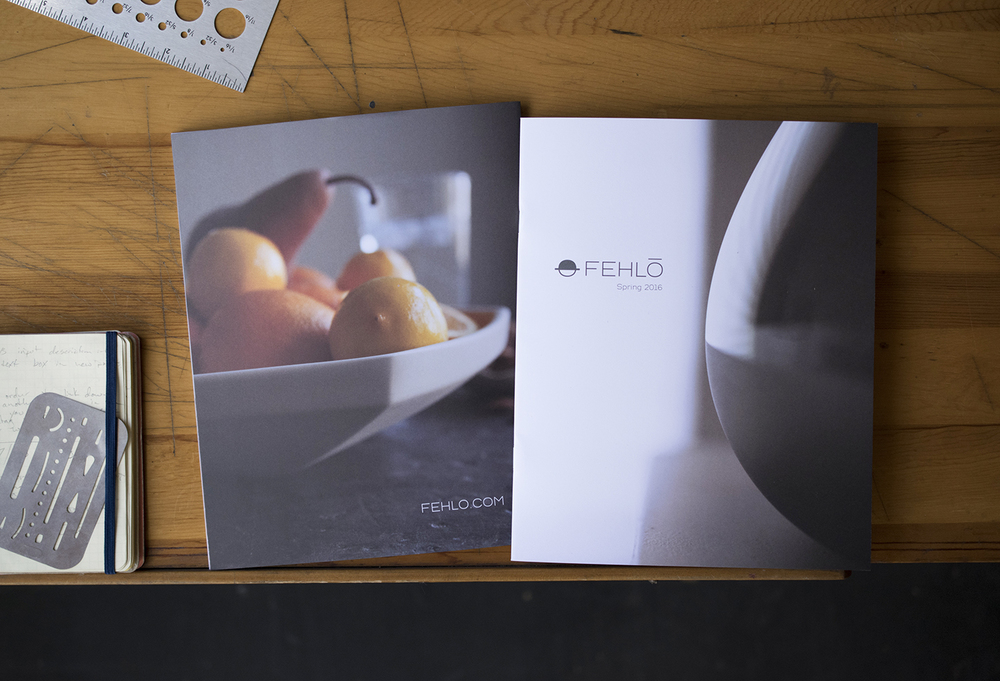 Fehlo 2016 Catalog, Lifestyle Photography