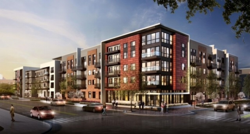 A four-story, 262 unit, modern apartment community located in the desirable Lakeview neighborhood. Walk to restaurants, bars, & local shops. 2900 7th Ave. Coming summer 2016.