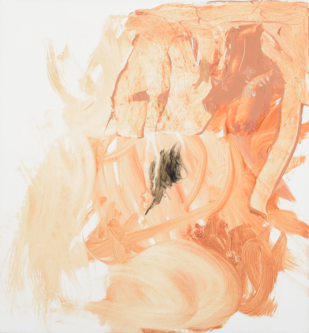 Untitled (Roberta?), 2013