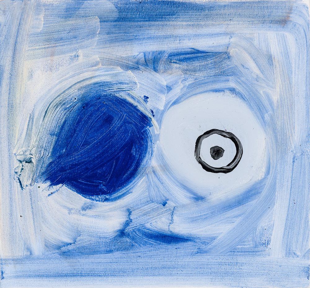 Blue Eyes, 2016