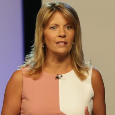 "Teresa Carroll, SVP, KellyOCG talks ""Solving complex problems requires more than simple solutions."""