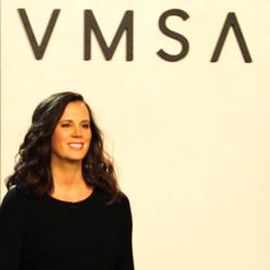 "Leslie Marsh, Procurement Strategist, Hire Talent talks ""Commitment in CW Programs."""