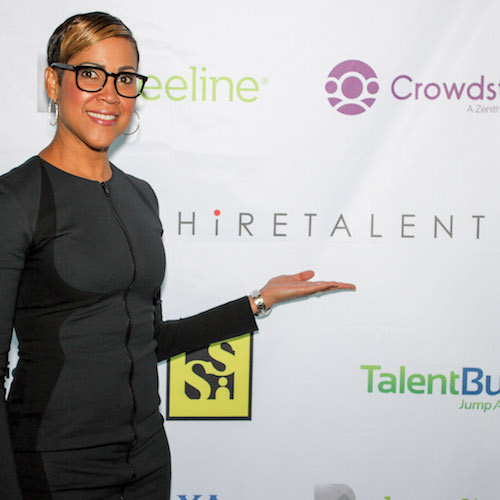 """Dr. Kim Brown, VP Business Development, Hire Talent, sheds light on the nuances of healthcare in the Talent Ecosystem."""""""