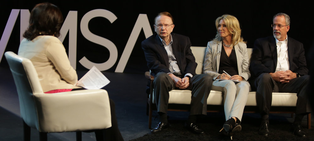 Hear the latest findings, trends and improvements recommended by our contingent workforce advisors in the Catalyst Coalition. As the Executive Chair, Dana Shaw-Arimoto interviews (l to r) Garry Mathiason, Littler; Anita Scott, eBay; and Bob Hicks.