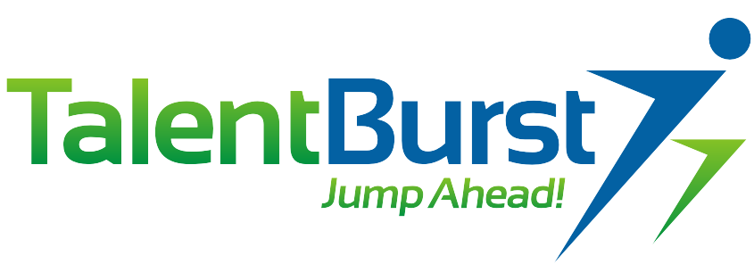 TalentBurst logo transparent 2012.png