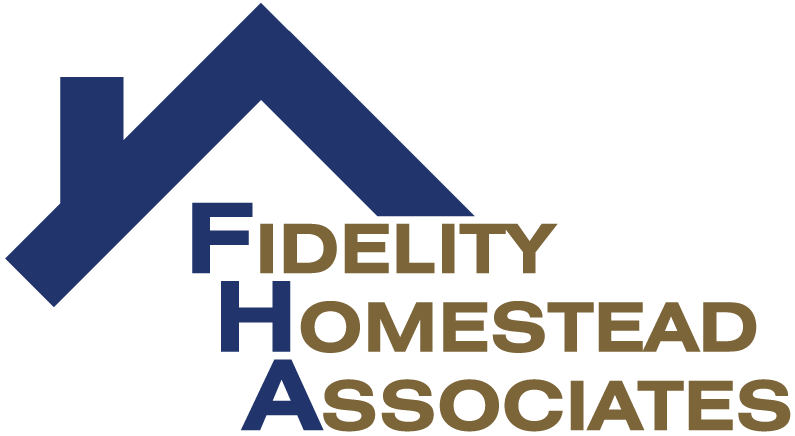Fidelity Homestead Associates