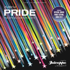 Zurich Pride - Official Compilation 2012