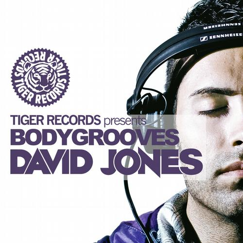 Body Grooves - David Jones