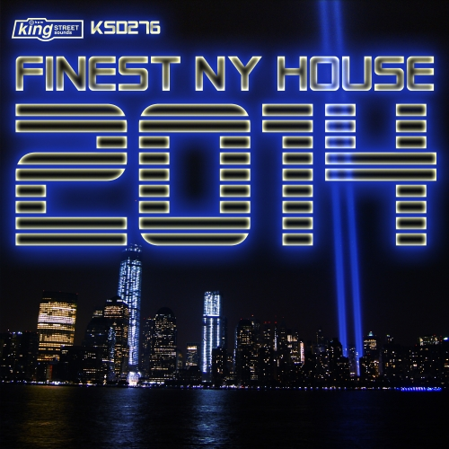 Finest NY House 2014
