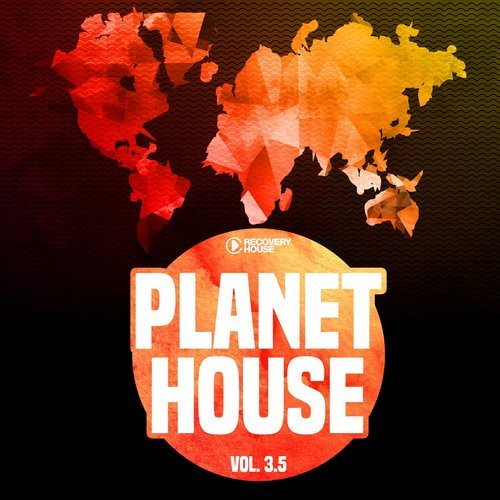 Planet House Vol. 3.5
