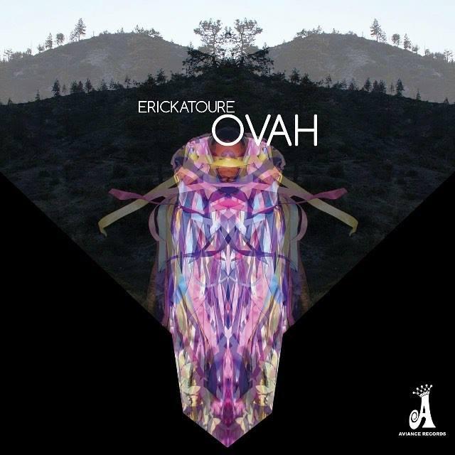 Erickatoure - Ovah